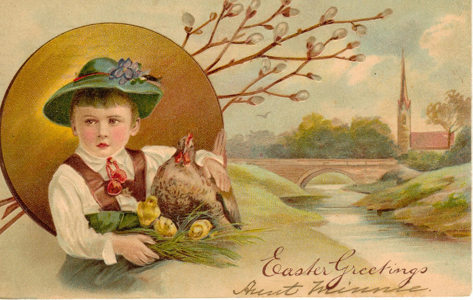 венгерские открытки с пасхой кастрюле толстым дном