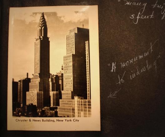 NYC Album 009-1